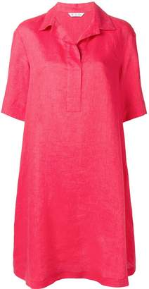 Loro Piana Loose Fit Shirt Dress