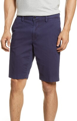 Brax Flat Front Bermuda Shorts