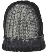 Avant Toi Wool And Cashmere Bini Hat