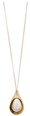 Charlotte Chesnais Petal necklace