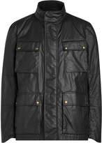 Belstaff Explorer Waxed Cotton Jacket