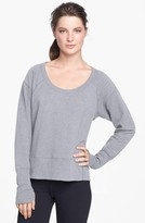 Zella 'Easy' Sweatshirt