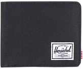 Herschel Supply Co. Roy Wallet, Black