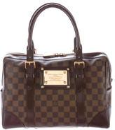 Louis Vuitton Damier Ebene Berkley Bag