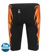 Head Swimming Liquid Fire Men's Jammer Tech Suit Swimsuit 43068