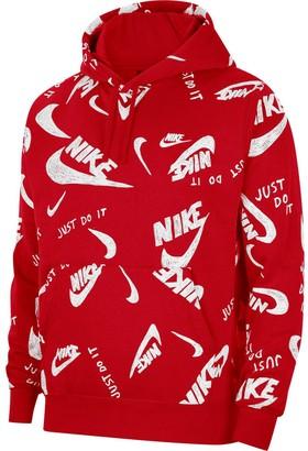 Nike Men's Pullover Hoodie
