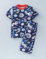 Boden Printed Pajamas