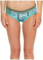 Carve Designs Abilene Bottom Women's Swimwear