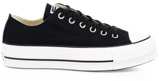 Converse Chuck Taylor All Star Lift Canvas Low-Top Sneakers