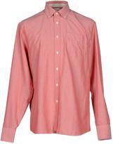 Billy Reid Shirts