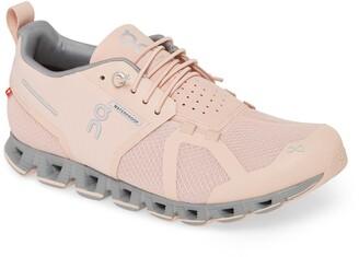 On Cloud Waterproof Running Shoe