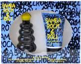 Perfumer's Workshop Samba Rock and Roll by Perfumers Workshop for Men- 2 Pc Gift Set- 3.3oz EDT Spray- 4.4oz Shower Gel