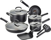 T-Fal Opticook Total 12-pc. Nonstick Cookware Set