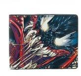 Marvel Venom Bifold Wallet