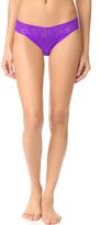 Hanky Panky Signature Lace V Bikini