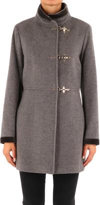 Fay Virginia Coat Gray