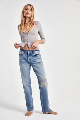 Free People Vixen Jeans