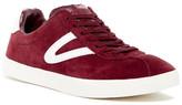 Tretorn Camden 3 Nubuck Sneaker