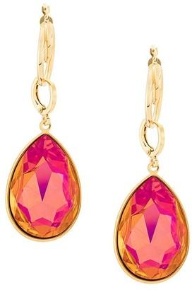 Mounser Teardrop Crystal Earrings