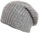 Anna Field Hat grey