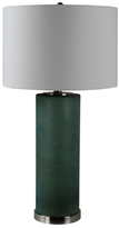 Privilege Frosted Ceramic Table Lamp