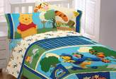 Winnie The Pooh Twin Comforter