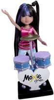 Moxie Girlz Rockin Doll - Sophina