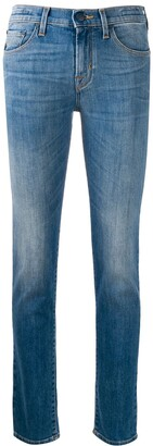 Jacob Cohen Kimberly slim fit jeans