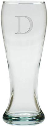 N. Pilsner Glasses, Set of 4