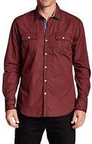 Robert Graham Men's Halifax Long Sleeve Button-Down Shirt