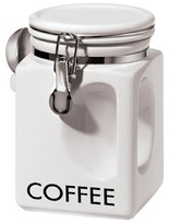 Oggi EZ Grip Canister - Coffee