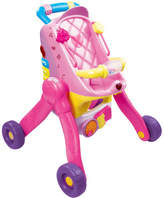 Vtech Grow with Me 3 in 1 Pushchair