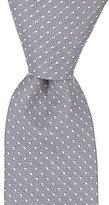 Original Penguin Victorian Dot Skinny Tie
