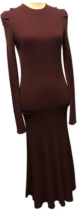 Victoria Beckham Other Wool Dresses