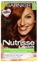 Garnier Nutrisse Cream Permanent Colour