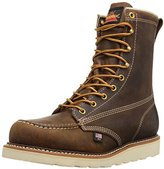 Thorogood Men's American Heritage Wedge Safety Toe Work Boot