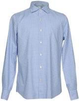 Finamore 1925 Shirts - Item 38682313