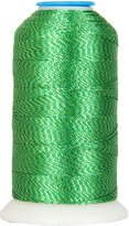 Threadart Color Twist Polyester Embroidery Thread - 40wt - 1000m - 12 Colors Available - No. 8