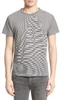 Rag & Bone Men's Classic Stripe T-Shirt