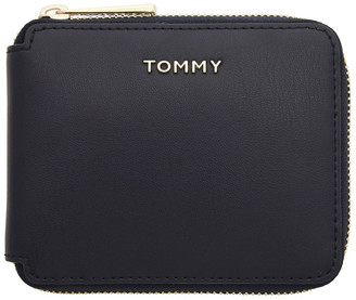 Tommy Hilfiger AW0AW08499_0GY ICONIC TOMMY Zip Around Wallet