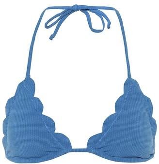 Marysia Swim Broadway bikini top