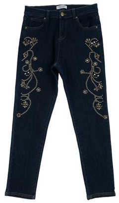Twin-Set TWINSET Denim trousers