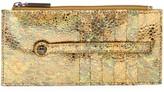 Hobo Vintage Metroslide Leather Card Case