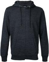 Diesel plain hoodie - men - Cotton/Polyester - M