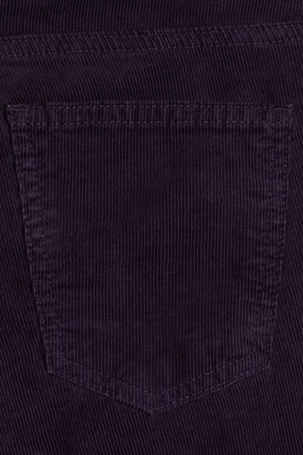 Current/Elliott The Multi Zip Stiletto corduroy skinny jeans