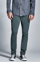 Ezekiel Chopper Slim Dark Gray Jeans