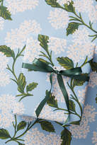 Rifle Paper Co. Hydrangea Wrapping Paper