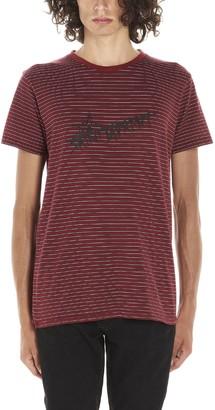 Saint Laurent star T-shirt