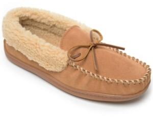 Minnetonka Men's Allen Slipper Men's Shoes