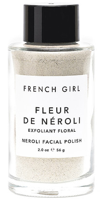 French Girl Fleur De Neroli Facial Polish